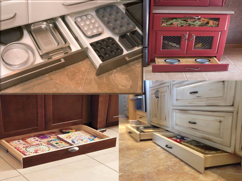 Making Your Kitchen BiggerAnd You Dont Even Have To Move The